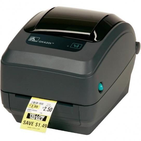 Zebra GK420T  Impresora de Etiquetas