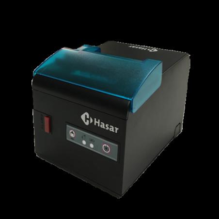 Hasar HPT250 Comandera Térmica Alta Velocidad USB Ethernet