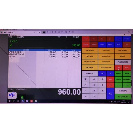 RTI Software de Punto de Venta...