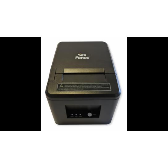 Impresora Térmica Serforce TP85E...